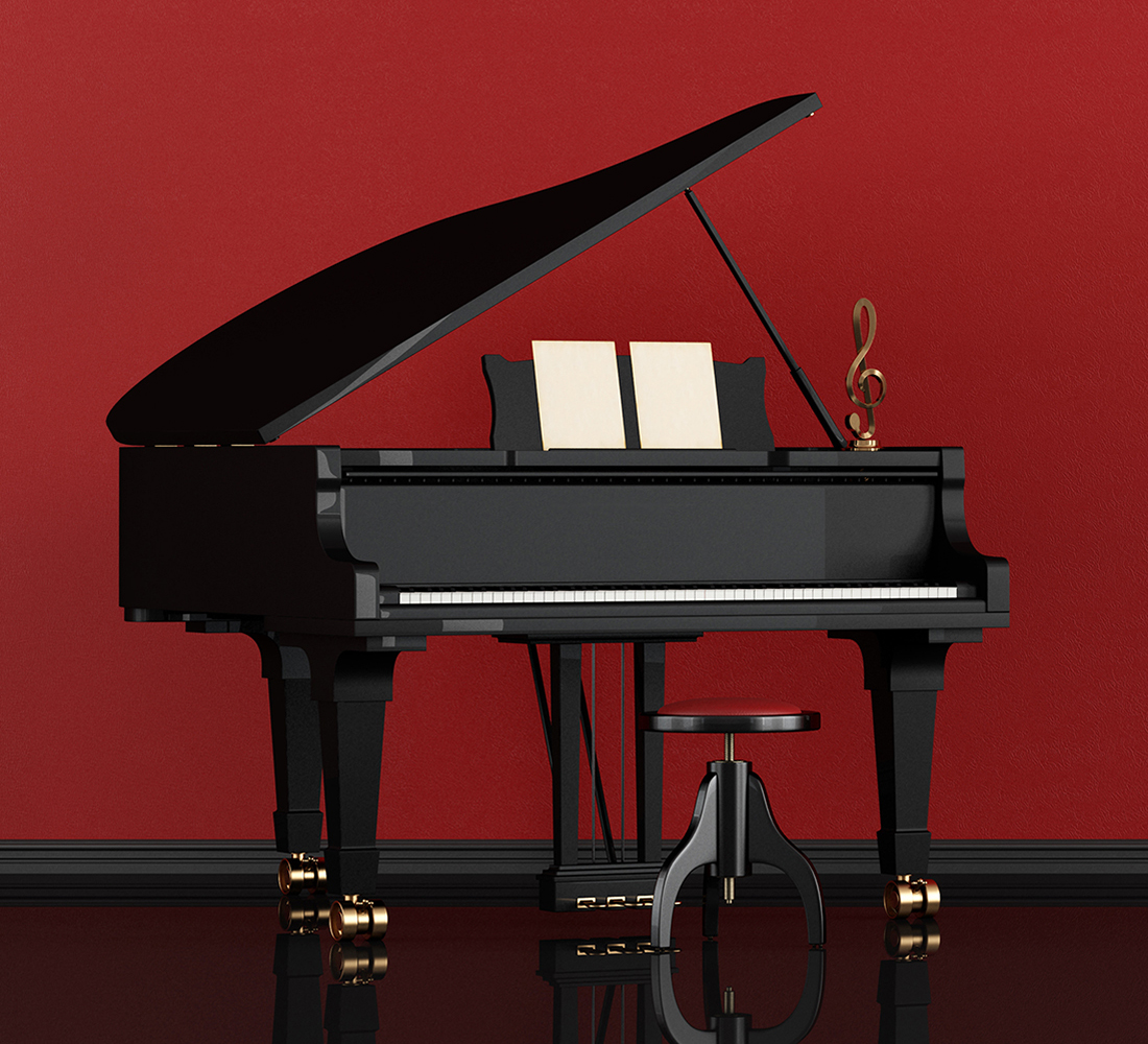 Piano Tuning Nashville