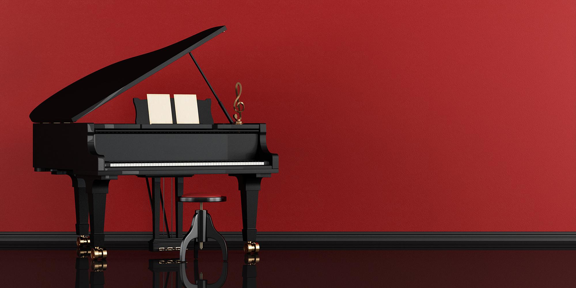 Piano Tuning Nashville BG